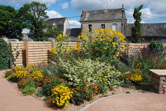 Simier inventez le fleurissement qui vous ressemble for Jardin public 78